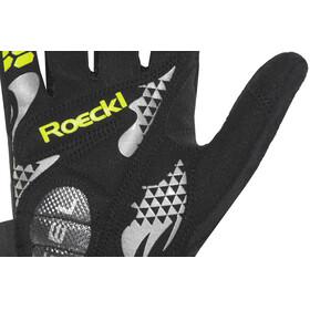 Roeckl Markham Handschuhe schwarz